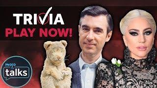 How Well Do You Know Pop Culture? - MojoTrivia LIVE QUIZ!