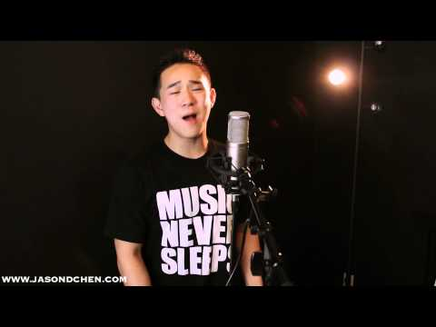 How To Love (Lil Wayne) - Jason Chen Cover