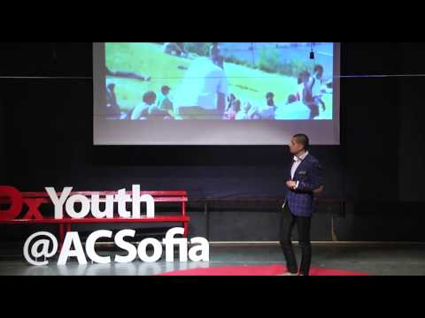 Make Yourself Remembered By History | Martin Srebrov | TEDxYouth@ACSofia thumbnail