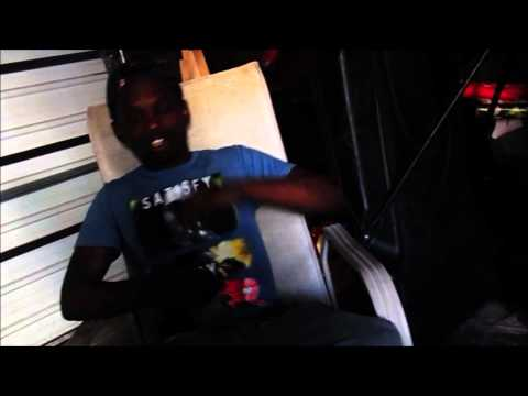 King Cleo Ft. BigK Man Down  Video