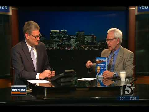 A Conversation with Congressman Bob Clement p5
