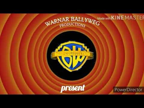 Looney Tunes Intro (1962-2013) (Ralphy & Davey) Version