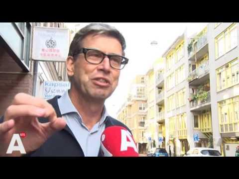 Planoloog: 'Amsterdam moet snel groeien naar twee miljoen inwoners'