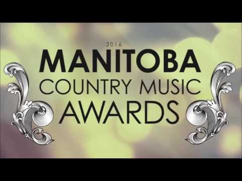 2016 Manitoba Country Music Awards