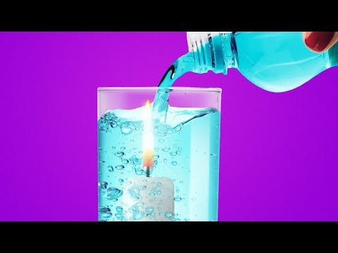 33 SCIENCE EXPERIMENTS
