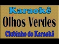 Download Amado Batista Olhos Verdes - Karaokê MP3 song and Music Video