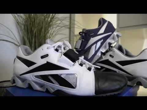 Reebok Uform Oly Review