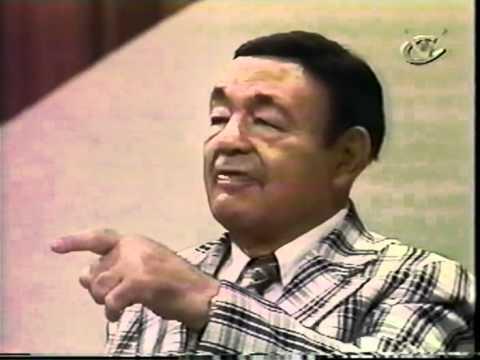 """""""The Way It Was"""" Joe Louis-Tony Galento (Documentary)"""