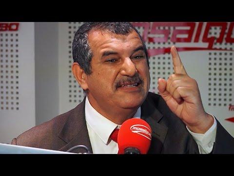 Midi Show : Hechmi Hamdi perd son self-control