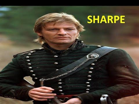 Sharpe - How he became an Officer