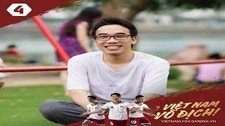 Xếp hạng FO4 | Bình Be cùng Công Phượng - Xuân Trường - Quang Hải bón hành cho Hakumen