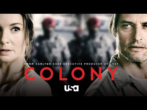 Download Colony Season 1 Episode 6 Yoknapatawpha Review