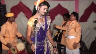 Haay Mana Mitthu Tiv Tiv Tiv - Khanderao Jagran...