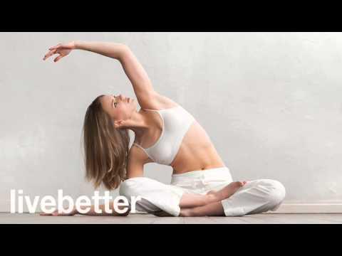 La mejor música para hacer yoga relajante instrumental para yoga ashtanga, kundalini, vinyasa