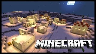 The New Villages Of Minecraft 1.14 thumbnail