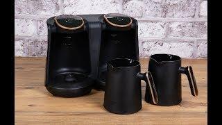 Arzum Okka Minio Duo Türk Kahve Makinesi Ürün İnceleme
