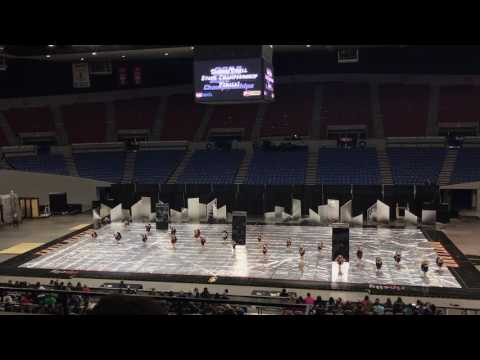 Reflection - Clackamas Cavalettes State 2017 Finals