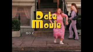 Date Movie: No Es Otra Película De Amor - Promoción