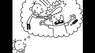How well do you know the Wimpy Kid books? Wimpy Kid Quiz #1