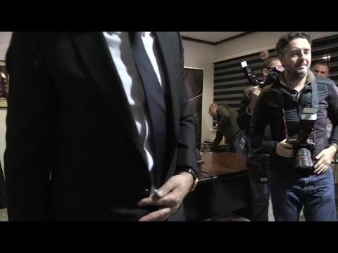 (KURIR TV) Vanredna konferencija KK Partizan: Podrška Muti Nikoliću, Zagorac još nije potpisao