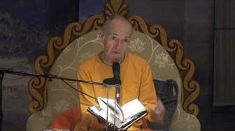 Шримад Бхагаватам 4.25.6 - Кришнананда прабху