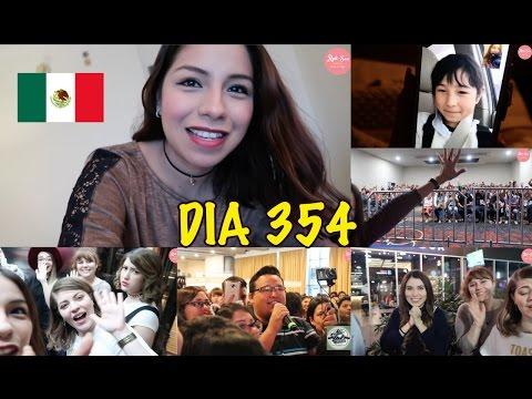 Quede Impresionada TNT Monterrey + Quiere que me Regrese MEXICO - Ruthi San ♡ 18-02-17