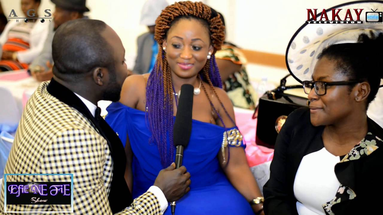 EFIE NE FIE 3 - 2018 LATEST GHANA AKAN ASANTE TWI MOVIES