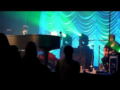 Gavin DeGraw A Change is Gonna ComeSam Cooke  @ the Rio Theatre in Santa Cruz 1082017