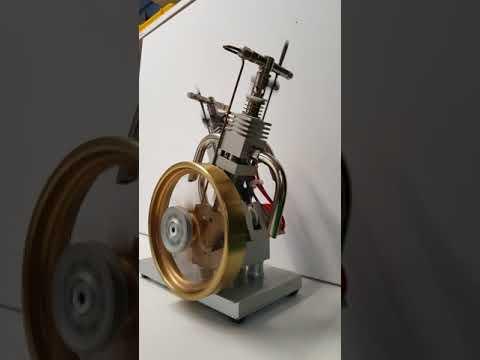 Gas engine currently on ebay