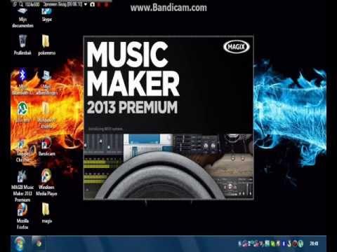 magix music maker 2015 premium crack kickass