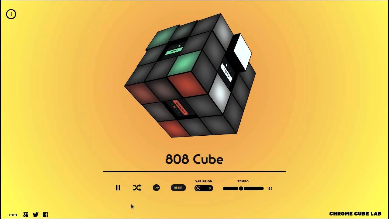 object difference object Cube object Cube translate 111gt  scale 5 pigment checker color Redcolor Green