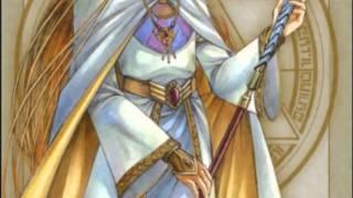 saint seiya (SHAKA DE VIRGO)