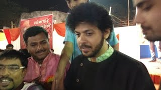 Download Hindi Video Songs - Mahesh kale / ghei Chand makrand / live Nagpur