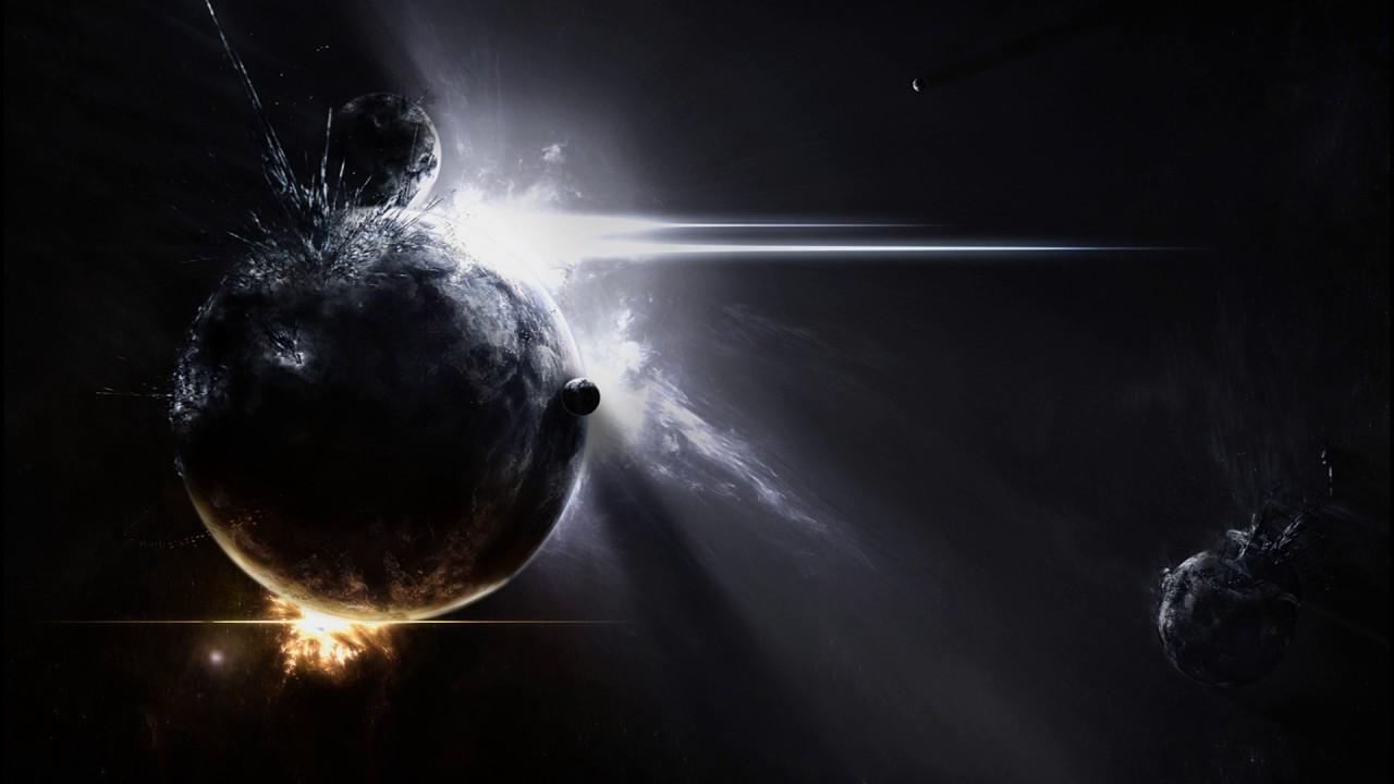 Dark Master of Shadows ~ GRV Music [Prelude to Calamity]