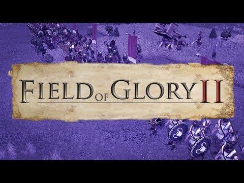 Field of Glory II  Greece Lightning