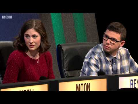 University Challenge S44E30 Bristol vs Oxford Brookes