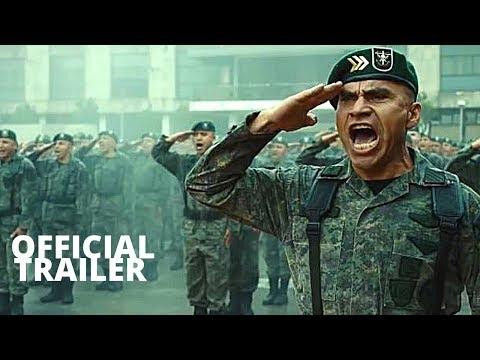 ZERO ZERO ZERO Official Trailer (NEW 2020) Drama, TV Series HD