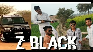 "New Haryanvi Song ""Z BLACK"" FULL SONG 2k18 MD,KD 