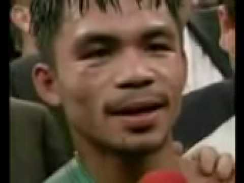 Pacquiao funny interview.flv