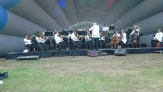 HHSO Broadway concert thumbnail