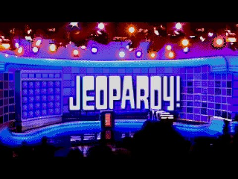 Title Theme (Jeopardy! Theme) - Jeopardy!