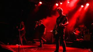 Helsinki Punk Fest vol. 4 - Juggling Jugulars - Live @ Kulttuuriareena Gloria 27.1.2012