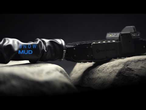 Thumbnail: Sarcos Guardian S uses Microsoft tech to help improve safety and efficiency of many industrial tasks