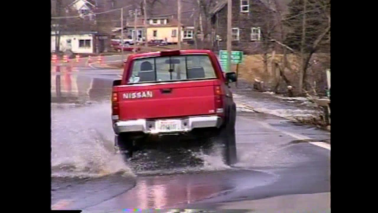 Spring Flood  3-31-98