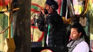 New Ethiopian Music Jah Lude -Yergeb Amora ( የእርግብ አሞራ )