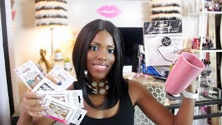 ♥ Glam Home ♥ HUGE Dollar Tree Haul ♥ October 2016 NEW FINDS
