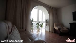 Купить 3-х комнатную квартиру на Фонтане на Леваневского(Предлагается очень функциональная по планировке квартира с евроремонтом Хотите купить недвижимость в..., 2015-02-23T13:02:20.000Z)