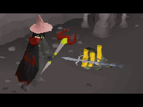Went back to the Unpopular Pking spot