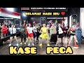 Goyang  Kase Pica Ever Slkr Ft Piaw Zumba Senam Kreasi  Mp3 - Mp4 Download