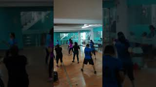 FITLIFE CLUB - FITNES DE COMBATE (18/09/2017)
